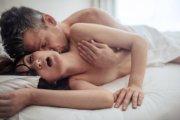 Najpopularniejsze pozycje seksualne