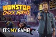 Zagraj w Chucka Norrisa