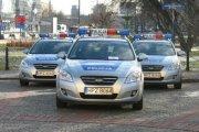 Polska policja bada kierowców narkotestami