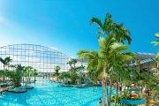 W Mszczonowie wystartowała budowa największego aquaparku w Europie
