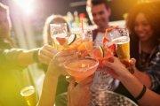 W tych krajach spożywa się najwięcej alkoholu