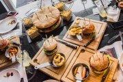 Jack & Burger czyli 7 burgerów, 7 smaków i on - Jack Daniel's w 4 wariantach