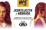 Karta marzeń, czyli UFC 211 z JJ Champion w roli głównej