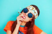 Jak Polacy palą marihuanę?