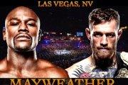 To już oficjalne - Mayweather vs McGregor walczą w sierpniu!