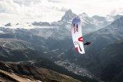 Michał Gierlach - jedyny Polak w Red Bull X-Alps