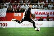 Wojciech Szczęsny oficjalnie w Juventusie