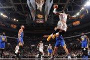 TOP 10 najlepiej zarabiających koszykarzy NBA