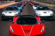 Skąd się wzięły nazwy wszystkich Ferrari?