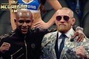 Walka Mayweather vs McGregor w liczbach
