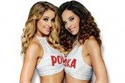 Nagi doping – polskie cheerleaderki w CKM!