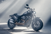 Harley-Davidson przegiął