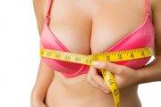 Ulubiony rozmiar piersi wśród facetów