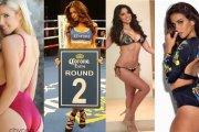 Poznajcie ring girls, które wystąpią podczas walki McGregor vs. Mayweather