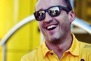 Kubica coraz bliżej F1? Obecny mistrz świata jego nowym menadżerem
