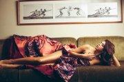 Daniella Pick – narzeczona Quentina Tarantino