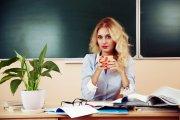 Lekcja podrywu, czyli jak uwieść nauczycielkę