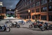Jak przejechać się najnowszym Harleyem?