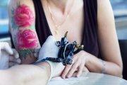 Zrób sobie tatuaż za 100 zł! część 1