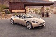 Aston Martin DB11 Volante – poczuj wiatr we włosach