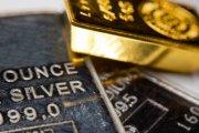 Ścieki srebrem i złotem płynące