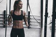 Modelki fitness wolą siłownię od seksu