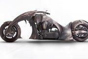 Behemoth – motocykl Nergala na sprzedaż!
