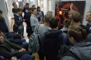 Studenci z Politechniki Warszawskiej stworzyli automat do kebabów