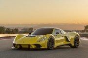 Hennessey Venom F5 – potencjalny następca Bugatti i Koenigsegga