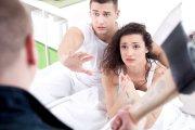 Kara za zdradę z żoną kumpla: urwane jądro