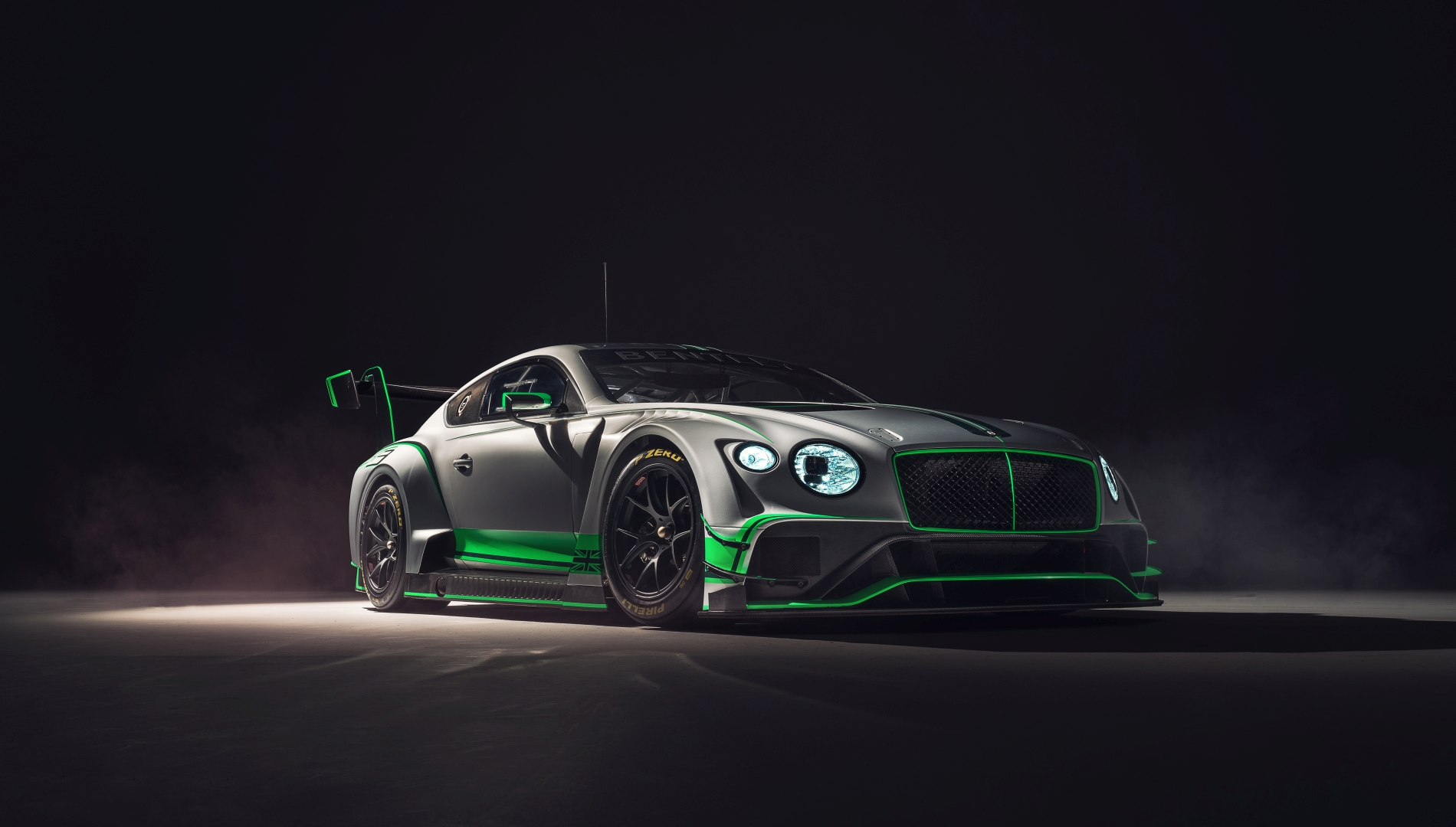 New Bentley Continental GT3 - 1.jpg