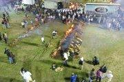 Największy grill na świecie