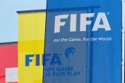 Wynalazca sprayu używanego przez sędziów domaga się 100 mln od FIFA