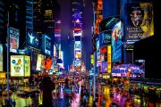 Wygraj wyjazd na Manhattan i celebruj przygodę życia ze swoją dziewczyną!