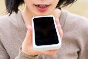 Fantazje seksualne z wirtualnym asystentem głosowym w smartfonie