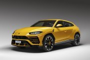 Lamborghini Urus – supersamochód wśród SUV-ów