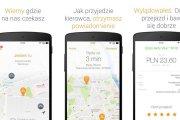 Sówka – polski, tańszy Uber do nocnych powrotów z imprezy