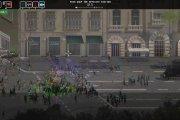 Wirtualny symulator ulicznych zamieszek