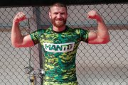 Poznaliśmy przeciwnika Jana Błachowicza na UFC w Londynie