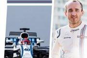 Kubica kierowcą testowym Williamsa