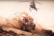 Dakar 18 oficjalną grą Rajdu Dakar – ma być realistycznie i w otwartym świecie