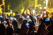 Powstał system blokujący smartfony podczas koncertów