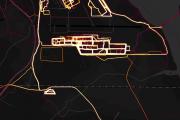Tajne bazy wojsk USA ujawnione przez aplikację do biegania