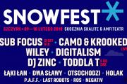 SnowFest 2018 – najgorętszy festiwal tej zimy