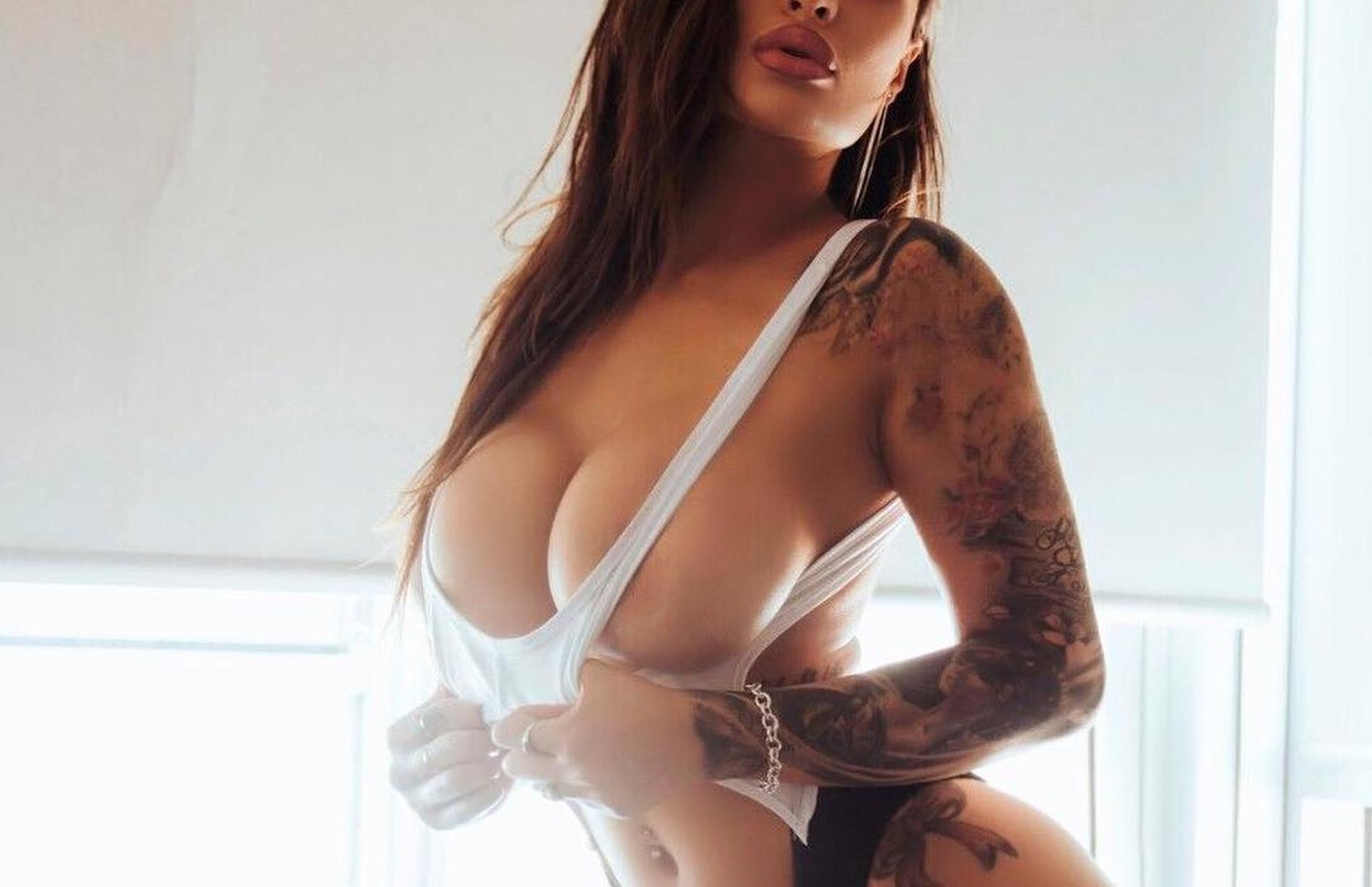 Tori Ann Lyla Hunter  nackt