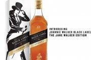 Jane Walker, czyli Johnnie Walker w wersji dla kobiet