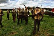 """""""303. Bitwa o Anglię"""" - oficjalne zdjęcia z planu"""