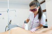 Depilacja laserowa Vectus Gdańsk - laserowe usuwanie owłosienia