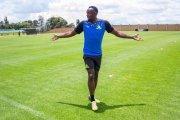 Usain Bolt został piłkarzem. Wiadomo, w jakiej drużynie zagra