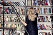 W tej księgarni można kupić wyłącznie książki napisane przez kobiety